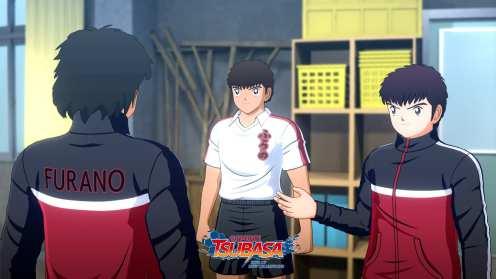 Capitán Tsubasa Rise of New Champions (7)