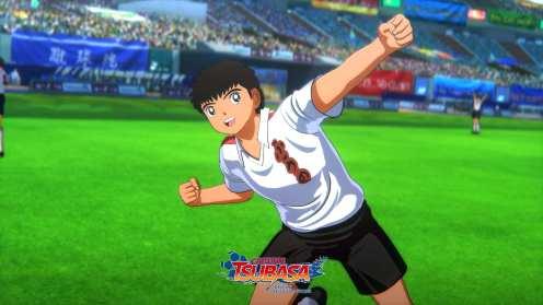 Capitán Tsubasa Rise of New Champions (18)