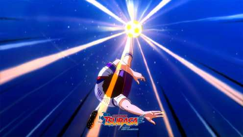 Capitán Tsubasa Rise of New Champions (14)