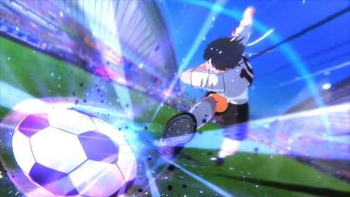 Capitán Tsubasa Rise of New Champions (9)