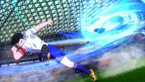 Capitán Tsubasa Rise of New Champions (8)