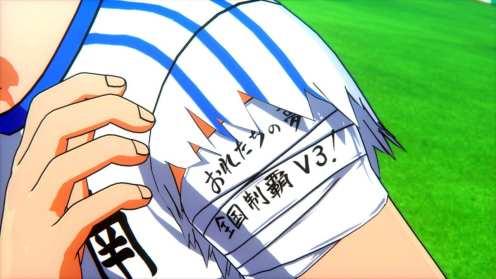 Capitán Tsubasa Rise of New Champions (2)