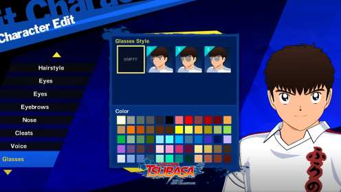 Capitán Tsubasa Rise of New Champions (5)
