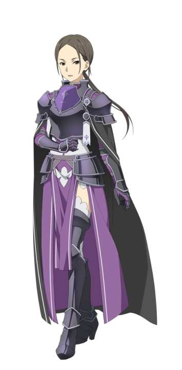 Sword Art Online Alicization Lycoris (8)