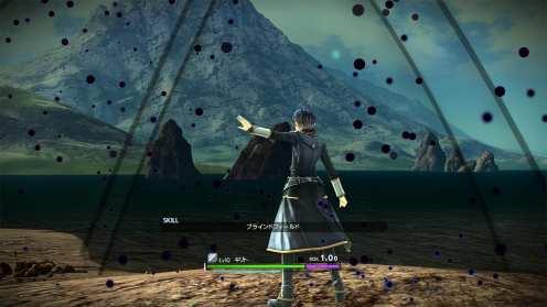 Sword Art Online Alicization Lycoris (31)