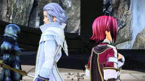 Sword Art Online Alicization Lycoris (22)
