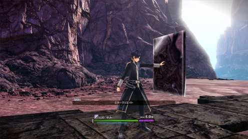 Sword Art Online Alicization Lycoris (26)