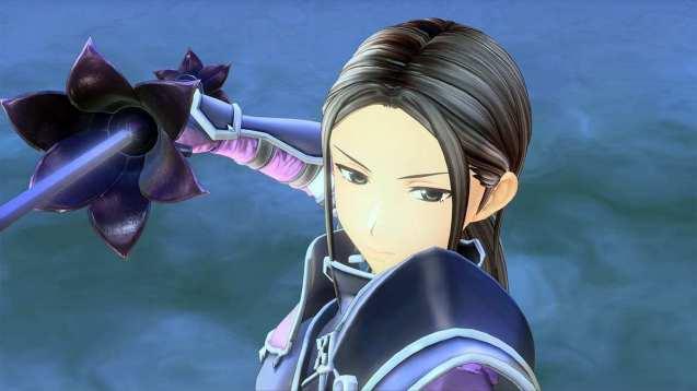 Sword Art Online Alicization Lycoris (9)