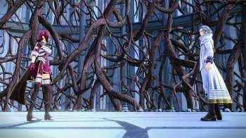 Sword Art Online Alicization Lycoris (19)