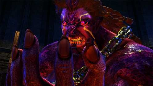 Sword Art Online Alicization Lycoris (24)