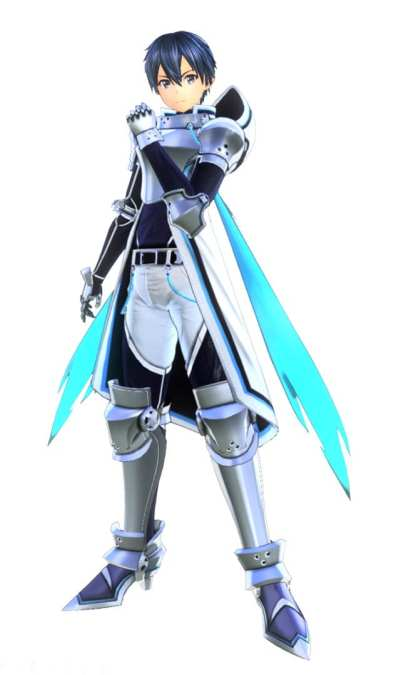 Sword Art Online Alicization Lycoris (48)