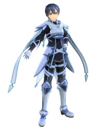 Sword Art Online Alicization Lycoris (51)