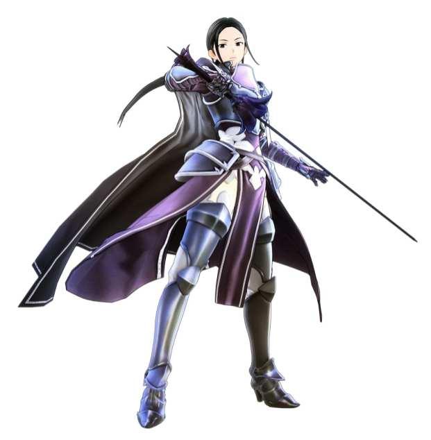 Sword Art Online Alicization Lycoris (7)