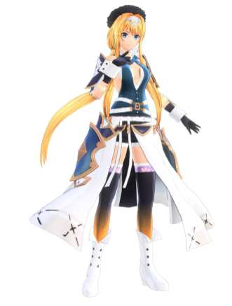 Sword Art Online Alicization Lycoris (50)