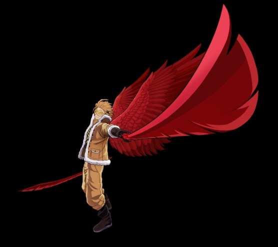 La justicia de mi héroe uno (9)