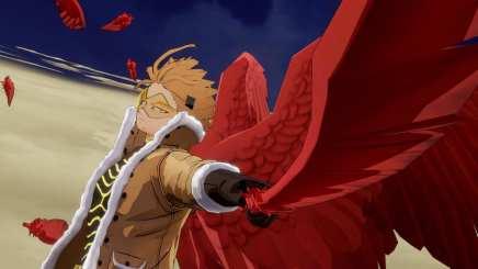 La justicia de mi héroe uno (10)