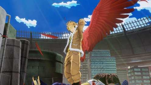 La justicia de mi héroe uno (12)