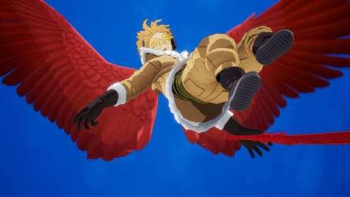 La justicia de mi héroe uno (5)