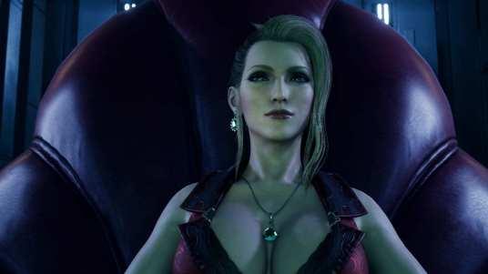 Final Fantasy VII (4)