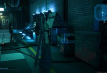 Photo of Final Fantasy 7 Remake: todas las ranuras para tarjetas clave (segundo reactor Mako)