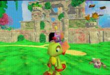 Photo of April Yooka-Laylee se actualiza para agregar una banda sonora de 8 bits, modelos de estilo N64 y más