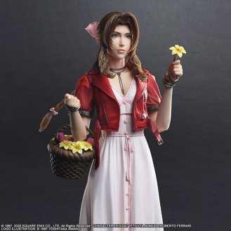 Final Fantasy VII Remake Figura Aerith (7)