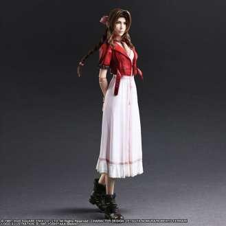 Final Fantasy VII Remake Figure Aerith (8)
