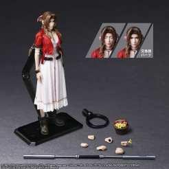 Final Fantasy VII Remake Figura Aerith (1)