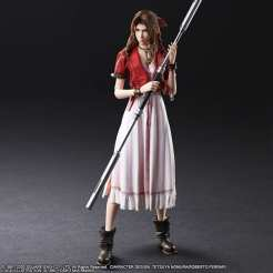 Final Fantasy VII Remake Figura Aerith (4)