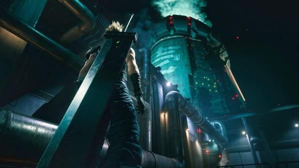 Resumen de la historia de remake de Final Fantasy 7