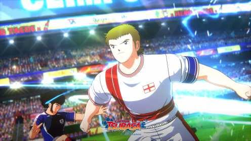 Capitán Tsubasa (1)