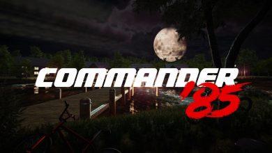 Photo of Commander 85 para PS4, Switch, Xbox One y PC anunciado; Trae recuerdos de WarGames