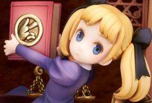 Photo of Odin Sphere Leifthrasir Getting Super-Cute Alice Figure de Alter