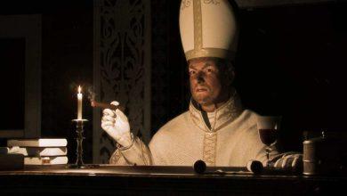 Photo of El Papa: Poder y pecado anunciados, y no es exactamente santo