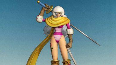 Photo of One Piece: Pirate Warriors 4 revela a Charlotte Smoothie como personaje DLC