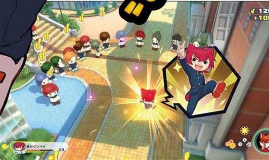 Academia Yo-Kai Y (3)