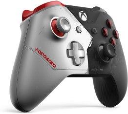 Controlador Cyberpunk 2077 Xbox (5)