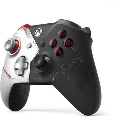 Controlador Cyberpunk 2077 Xbox (3)