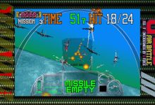 Photo of Flight Simulator G-LOC Air Battle despega en el interruptor a finales de este mes