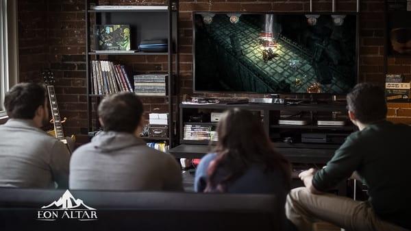 Eon Altar Steam Game