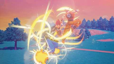 Dragon Ball Z Kakarot DLC (4)