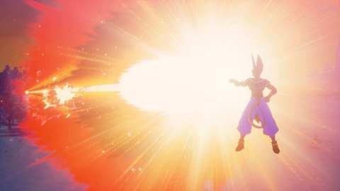 Dragon Ball Z Kakarot DLC (6)