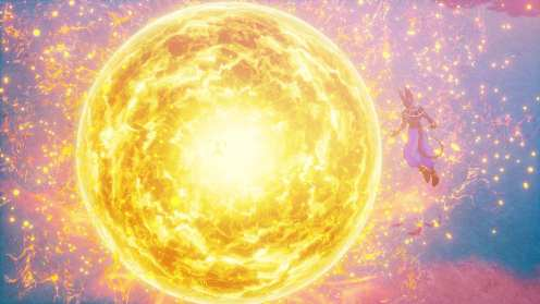 Dragon Ball Z Kakarot DLC (8)