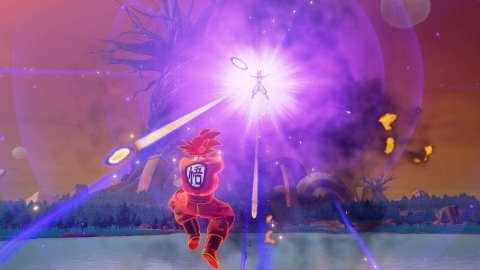 Dragon Ball Z Kakarot DLC (5)