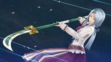 La leyenda de los héroes Hajimari no Kiseki (19)