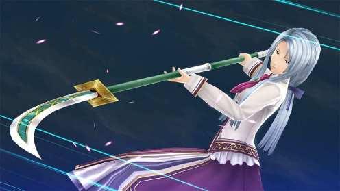 Legend of Heroes: Hajimari No Kiseki