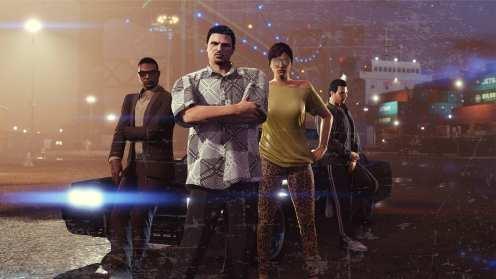GTA Online - 4 23 2020 - Privilegios ejecutivos