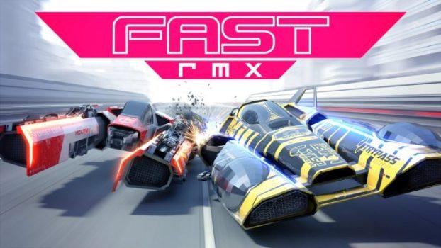 RMX rápido (interruptor)
