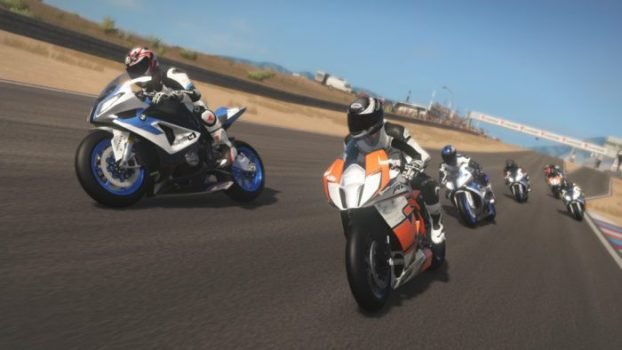 Ride 2 (PS4 / Xbox One / PC)