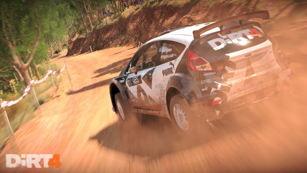 Dirt 4 (PS4 / Xbox One / PC)